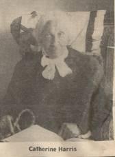 Catherine Dickes Harris