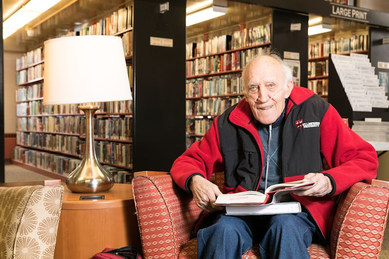 Prendergast Library Photos-5