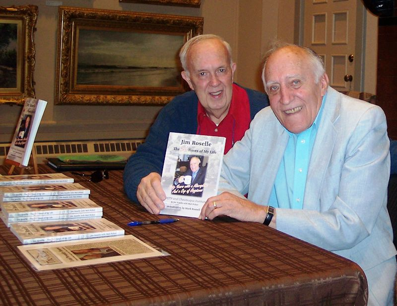 2 cropped Walt Jim Books