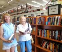 Nancy Rose & Lois Perrit