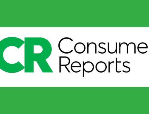 Consumer Reports Now Available!