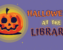 Halloween at the Library