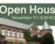 Open house November 11